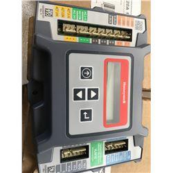 8- Honeywell W7220A1000 Jade Economizer Controller 24Vac 50-60HZ/ 1- Honeywell M7215A1008 Damper Acu