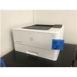 Laser jet pro M402n Printer