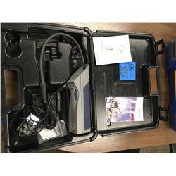 INFICON D-TEK SELECT Refrigerant Leak Detector, 12VDC 500MA, 074-393-P1J