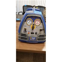 Yellow Jacket, Refrigerant Recovery System, Model # 95762