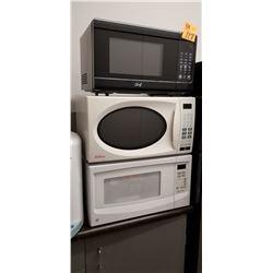 Masterchef /Sunbeam/GE microwaves,