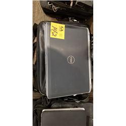 1 Dell Latitude intel 17 Vpro, 1 Dell intel core 17 windows 7 Vpro,w/cases