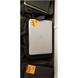 2 HP laptop Elitebook,Bang & Olfusen intel core 15,w/cases