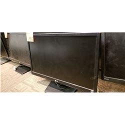 2 Monitors-LG LED Energy Star, LG IPS LED