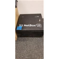 S2-Net Box Security w/ Circuit Board