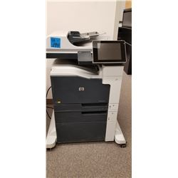 1-HP Printer/Photo Copier SN#MXJCKCP2D7