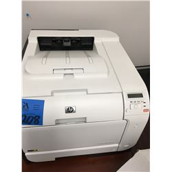 HP Laserjet Pro - 400 Color Scan/Copy/Print w/ ACER Monitor LED Technology + Dell Monitor w/ HP Lapt