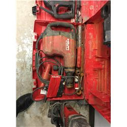 HILTI Hi Drive TE 800-AVR High Performance Hammer Drill