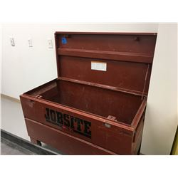"""Jobsite By Delta Chest Approx 25""""X48X24"""""""