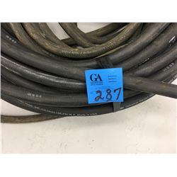 1- Bundle Asst'd HD Industrial Rubber Hose