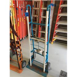 1- Appliance Dolly (Blue)