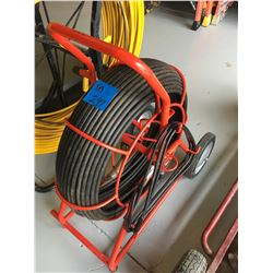 1- General Pipe Cleaner SN# GLRJ0263