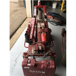 1- MAXIS 10K Wire Puller W/ Remote