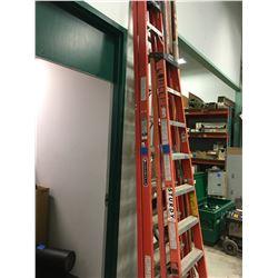 Louisville 375LB Ladder 12Ft