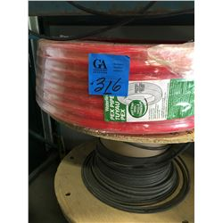 MISC Rolls Pex Pipe, Coax Vable, BX, Flexible Non met Conduit, Fuel Hose, Liquid Conduit, Wire Mesh