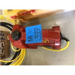Liberty Portable Transfer Pump Model# 331 With Hose