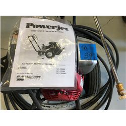 Honda GC-160 Industrial Pressure Washer