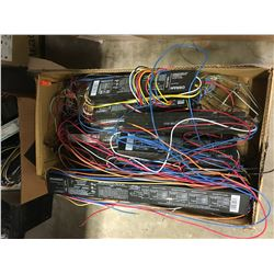 Various Ballasts