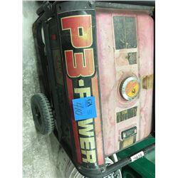 Honda GX160 Gas 3750 Watt Gas Generator