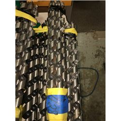 "1- Bundle of 15"" - 7/8"" Auger Bits"