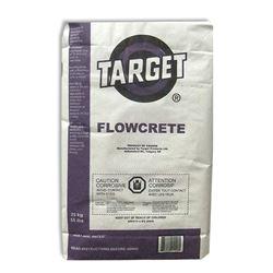30 Totes - Target Flowcrete c/w Silica Fume & 5% air - 3500 lb each (located in Saskatoon)