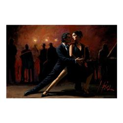 Tango in Buenos Aires by Perez, Fabian