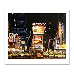Times Square (Changing Scene) by Keeley, Ken