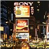 Image 2 : Times Square (Changing Scene) by Keeley, Ken