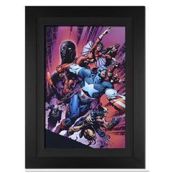 New Avengers #12 by Stan Lee - Marvel Comics
