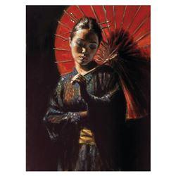 Geisha III by Perez, Fabian