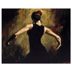 Flamenco III by Perez, Fabian