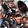 Image 2 : Secret Warriors #18 by Marvel Comics