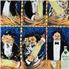Image 2 : Martini In Blue by Buffet, Guy