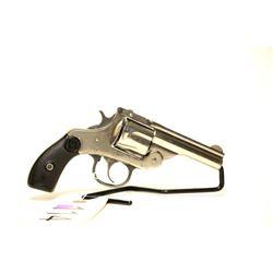 Prohibited. H&R Revolver