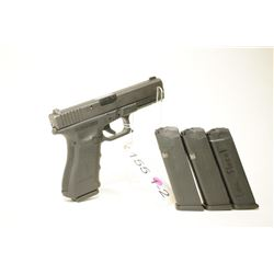 RESTRICTED. Glock M22 40 S&W
