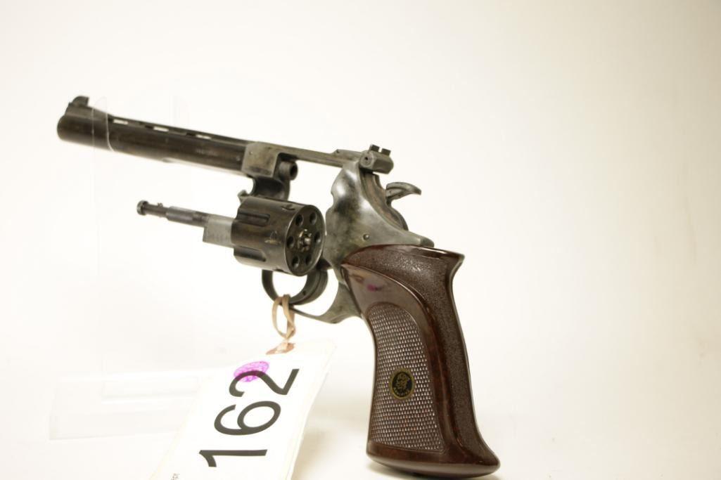 RESTRICTED  Arminius 22 Revolver