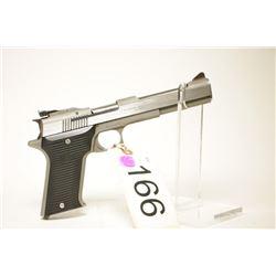 RESTRICTED. AMT 22 Auto Magnum