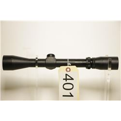 Burris rifle scope
