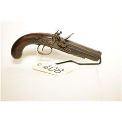 Riviere Flintlock Pistol