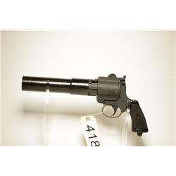 SM #4 MkI Flare Gun