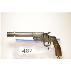 Antique Flare Gun