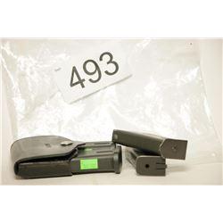 Beretta 40 S&W Mags