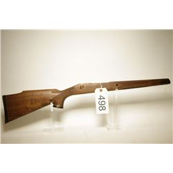 Remington 700 BDL Stock