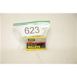 Component Bullets