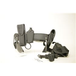 SWAT Team Utility Belt