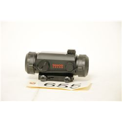 Tasco Solar Red Dot Sight