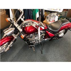 NEW HONDA SABRE VT13CSA MOTORCYCLE