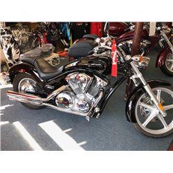 HONDA (DEMO) SABRE VT13CSA MOTORCYCLE