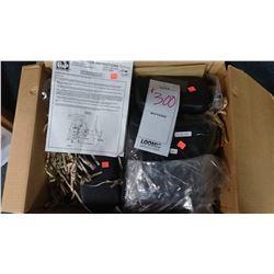 NEW HONDA BATTERY YTX14-BS / $85.00