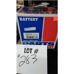 NEW BATTERY YTZ129/25 -BS  /  $ 86.95